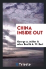 Image for China Inside Out