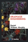 Image for Drainage Engineering