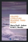 Image for Graded Literature Readers : Third Book