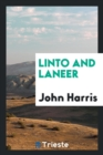 Image for Linto and Laneer