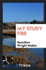 Image for My Study Fire