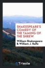 Image for Shakespeare's Comedy of the Taming of the Shrew