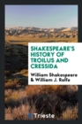 Image for Shakespeare's History of Troilus and Cressida