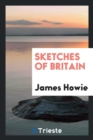 Image for Sketches of Britain