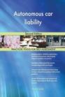 Image for Autonomous car liability  : practical tools for self-assessment