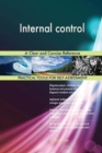 Image for Internal Control a Clear and Concise Reference