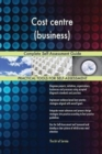 Image for Cost Centre (Business) Complete Self-Assessment Guide