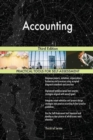 Image for Accounting Third Edition