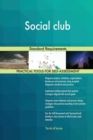 Image for Social Club Standard Requirements