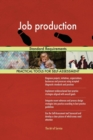 Image for Job Production Standard Requirements
