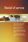 Image for Denial of Service a Clear and Concise Reference