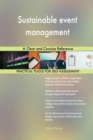 Image for Sustainable Event Management a Clear and Concise Reference