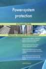 Image for Power-System Protection a Complete Guide