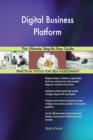 Image for Digital Business Platform the Ultimate Step-By-Step Guide