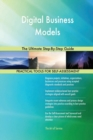 Image for Digital Business Models the Ultimate Step-By-Step Guide