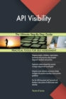 Image for API Visibility the Ultimate Step-By-Step Guide