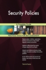 Image for Security Policies a Complete Guide