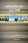 Image for API and Service Layer Tests Third Edition