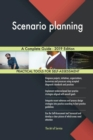 Image for Scenario planning A Complete Guide - 2019 Edition