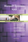 Image for Microsoft Dynamics NAV A Complete Guide - 2019 Edition