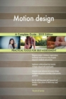 Image for Motion design A Complete Guide - 2019 Edition
