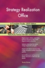 Image for Strategy Realization Office A Complete Guide - 2019 Edition