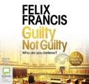 Image for Guilty Not Guilty