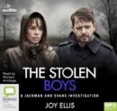 Image for The Stolen Boys