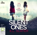 Image for The Silent Ones
