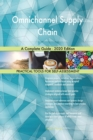 Image for Omnichannel Supply Chain A Complete Guide - 2020 Edition