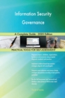 Image for Information Security Governance A Complete Guide - 2020 Edition