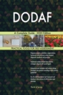 Image for DODAF A Complete Guide - 2020 Edition