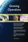 Image for Growing Operations A Complete Guide - 2020 Edition