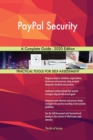 Image for PayPal Security A Complete Guide - 2020 Edition