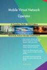 Image for Mobile Virtual Network Operator A Complete Guide - 2020 Edition