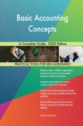 Image for Basic Accounting Concepts A Complete Guide - 2020 Edition