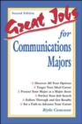Image for Great jobs for communications majors