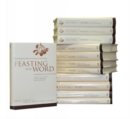 Image for Feasting on the Word, Complete 12-Volume Set