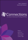 Image for Connections : Year C, Volume 3, Season after Pentecost