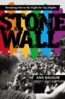Image for Stonewall  : breaking out in the fight for gay rights