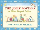Image for The Jolly Postman, or, Other people's letters