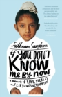 Image for If you don't know me by now  : a memoir of love, secrets and lies in Wolverhampton