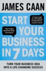 Image for Start your business in 7 days