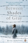 Image for Between shades of gray
