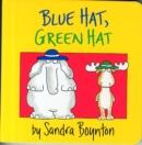 Image for Blue Hat, Green Hat