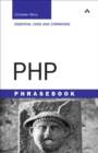 Image for PHP phrasebook