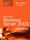 Image for Microsoft Windows Server 2003 Unleashed (R2 Edition)