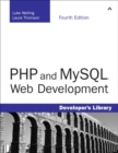 Image for PHP and MySQL web development