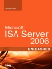 Image for Microsoft ISA Server 2006 unleashed