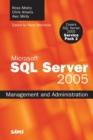 Image for SQL Server 2005 Management and Administration